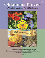 Plant Selections for OK